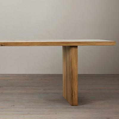 50 Inspirational Rectangular Oak Dining Table Pictures