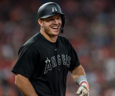 Angels' Mike Trout, Dodgers' Cody Bellinger win AL and NL MVP Awards