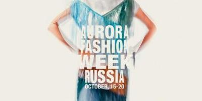 DEPESHA presents the American Program at Aurora Fashion Week Russia