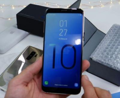 Samsung Galaxy S10 Plus has been cloned before it launches