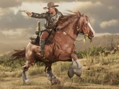 Red Dead Online: All This Free Content Is Now Available