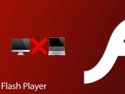 With support officially ended, Adobe 'strongly recommends' removing Flash now, here's how