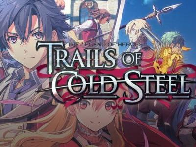 The Legend of Heroes: Trails of Cold Steel 1 and 2 PS4 Out in Early 2019 For West