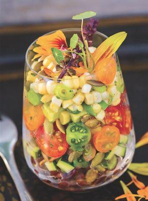 8 Of Our Latest, Greatest Summer Salads