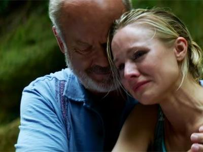 Netflix's Like Father Trailer: Kelsey Grammer And Kristen Bell Star In New Boat Trip Movie
