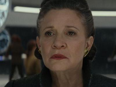Leia Used the Force in George Lucas' Original Plans for Star Wars 7-9