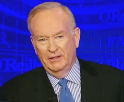 O'Reilly Settled $32 Million Sexual Harassment Claim Month Before Signing Fox News Contract