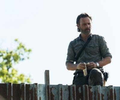 'The Walking Dead' 100th episode special: interviews with the cast