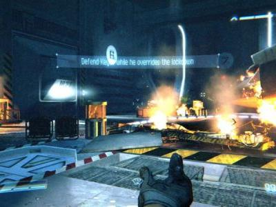 Xenos In Aliens: Colonial Marines De-lobotomized By Fixing A Typo