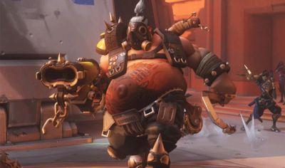 Overwatch Console Report System Goes Live With Patch 1.14
