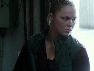 Ronda Rousey Joins Fox's 9-1-1 Season 3 in Recurring Role