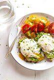25 Healthy Savory Recipes to Get You Excited For Breakfast
