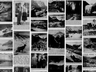 Newspaper Navigator Lets You Search 1.56M Newspaper Photos Throughout History