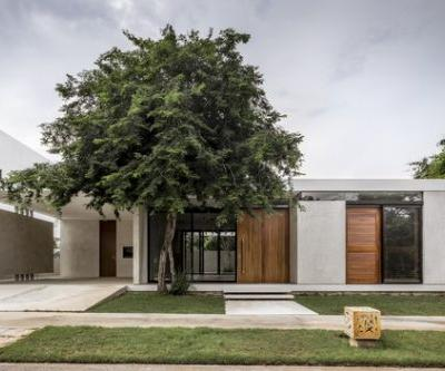 Country House / Arista Cero