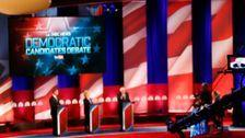 Here Are The Lineups For The First Democratic Debates