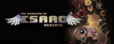 Daily Deal - The Binding of Isaac: Rebirth, 66% Off