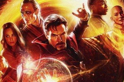 Doctor Strange 2 Brings Back Original Director Scott