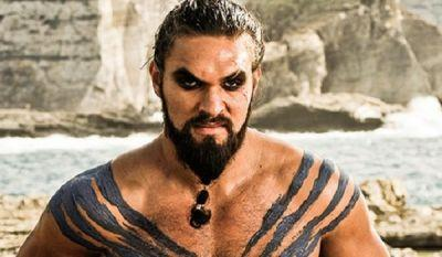 Jason Momoa Had An Epic Reaction To Game Of Thrones' Latest Episode