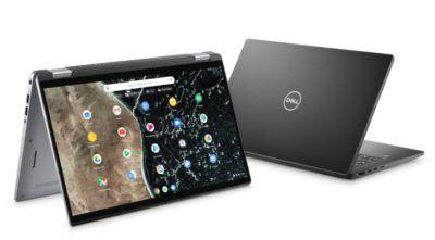 Dell launches Latitude 7410 Chromebook Enterprise laptop and 2-in-1