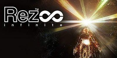 Rez Infinite Now Available for PC, Includes VR Support