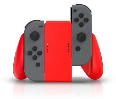 PowerA will release some handy Nintendo Switch accessories at launch