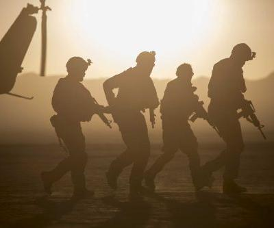 Two U.S. service members killed during operation in Afghanistan