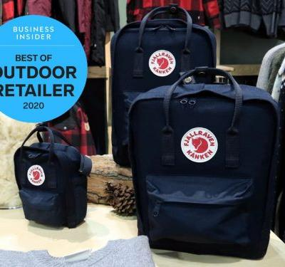 13 products from Outdoor Retailer's Snow Show that reveal how companies are upping their sustainability methods