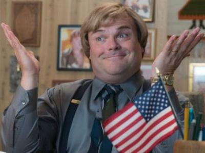 Jack Black Finds Trouble And A Funny Accent In THE POLKA KING Trailer