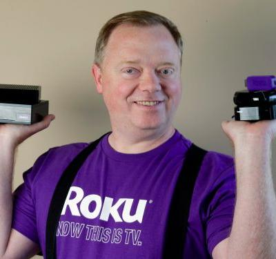 Apple TV competitor Roku hopes to raise as much as $252 million in IPO