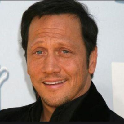 Rob Schneider Takes Down John Lewis On Donald Trump Attack With MLK Reference