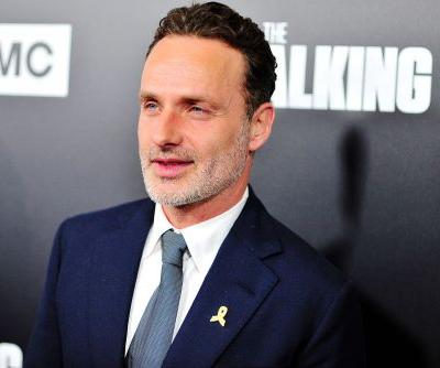 Andrew Lincoln to star in multiple 'Walking Dead' movies