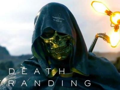 Director John Vogt-Roberts Says 'You. Are. Not. Ready.' For Death Stranding After Playing It