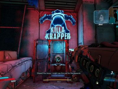 Borderlands 3 review: superb loot shooting smothered by painful humour