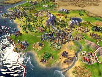 Use your thinking brain with the best strategy games on Nintendo Switch