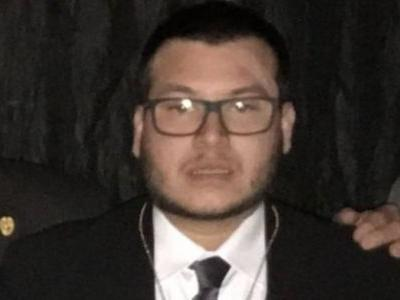Mandalay Bay Security Guard Jesus Campos Listed On Clinton Foundation Payroll Is Fake News