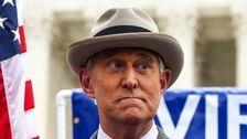 Justice Department Sues Trump Crony Roger Stone For Alleged $2 Million In Unpaid Taxes