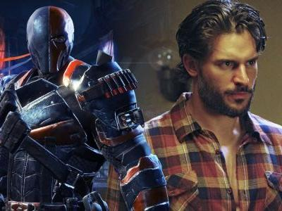 Deathstroke Movie in the Works With The Raid Director