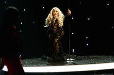 Watch Tamar Braxton's Dazzling Performance of 'My Man' at the BET Awards
