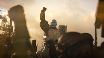 """Destiny 2 scraps Grimoire cards, """"we want to put the lore in the game,"""" says Bungie"""