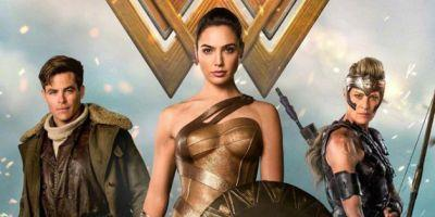 Wonder Woman Star Describes Young Diana; New Poster Released