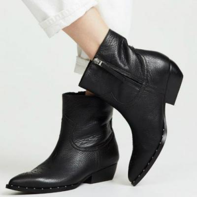 40 Amazing Ankle Boots