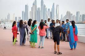 Tourism growth in Dubai boosting holiday homes market
