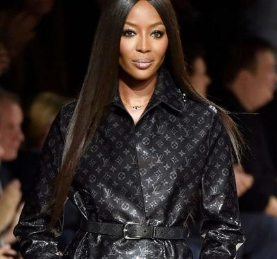 Naomi Campbell Is Calling For A Vogue Africa