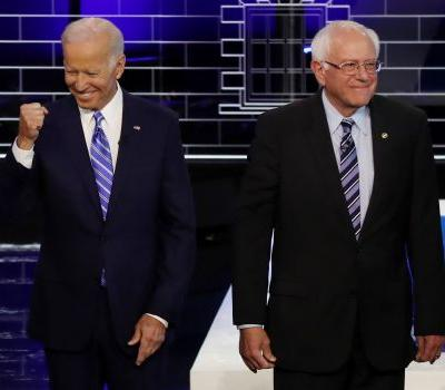 5 Hot Takes on the Election Now That It's Biden Versus Trump