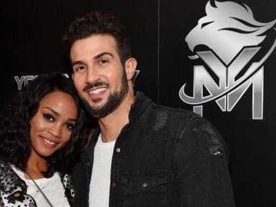 Former 'Bachelorette' Rachel Lindsay Reveals Plans to Start a Family 'Sooner Than Later' With Bryan Abasolo