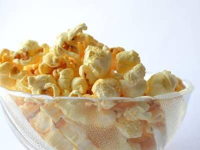 10 ways to perk up your popcorn