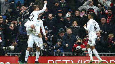 Liverpool 2-3 Swansea City: Sigurdsson sinks Reds in Anfield thriller