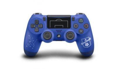 Limited Edition PlayStation F.C. Dualshock 4 Launches on September 29 in Europe