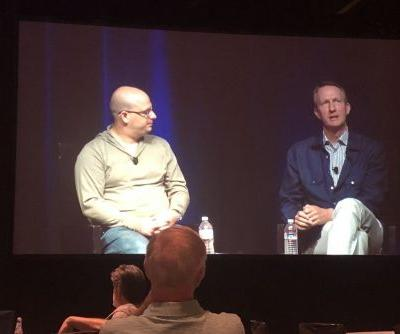 At Venture Summit, 3 Takeaways For Entrepreneurs From VC Phil Black