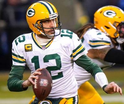 Packers vs. Rams prediction, line: Green Bay the clear pick